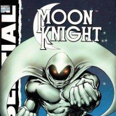Cómics: COMPLETA - ESSENTIAL MOON KNIGHT VOL # 1 - 3 (MARVEL,2006) - BILL SIENKIEWICZ - CABALLERO LUNA. Lote 53518751