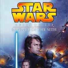 Cómics: STAR WARS EPISODE III: REVENGE OF THE SITH TPB (DARK HORSE,2005). Lote 53630166