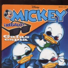 Cómics: DISNEY - MICKEY - NUMERO 14 ---- (REF-SAMUMEESQES4). Lote 53668368