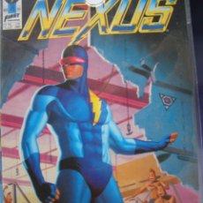 Cómics: NEXUS #78 (FIRST COMICS, 1991). Lote 53670213