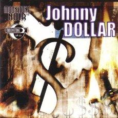 Cómics: MOONSTONE NOIR: JOHNNY DOLLAR, ONE SHOT, MOONSTONE, 2.003, USA. Lote 53852916