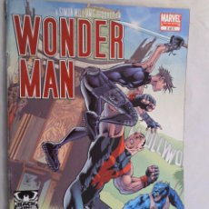 Cómics: COMIC WONDERMAN, MY FAIR SUPER HERO. MARVEL LIMITED SERIES 2 OF 5. EN INGLES. Lote 54062021