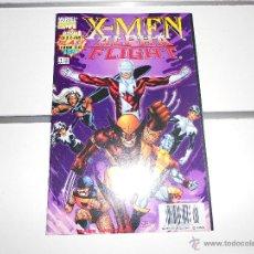 Cómics: X-MEN AND ALPHA FLIGT Nº 1. Lote 54102190