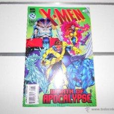 Cómics: X-MEN. WRATH OF APOCALYPSE Nº 1. TOMO CON LOMO . Lote 54102469