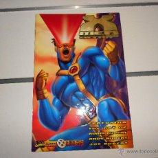 Cómics: X-MEN ULTRA 3. Lote 54102503