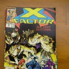 Cómics: X-FACTOR #42. MARVEL COMICS. ARTHUR ADAMS. ORIGINAL EN INGLÉS. NUEVO.. Lote 54261550