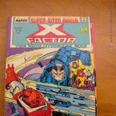 Fumetti: X-FACTOR ANNUAL #3. MARVEL COMICS. ORIGINAL EN INGLÉS. NUEVO.. Lote 54261727