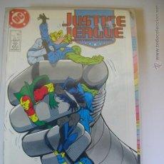 Cómics: JUSTICE LEAGUE INTERNATIONAL #11. DE MATTTEIS-MACGUIRE. DC COMICS. ORIGINAL EN INGLÉS. NUEVO.. Lote 54937606