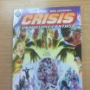 Cómics: CRISIS ON MULTIPLE EARTHS TPB #1. Lote 54989033