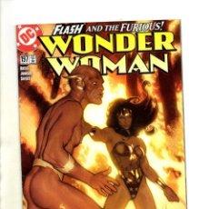Cómics: WONDER WOMAN 197 - DC 2003 - VFN/NM / FLASH. Lote 55363603