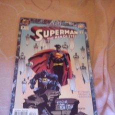 Cómics: SUPERMAN ANNUAL 1994 USA. Lote 55753325
