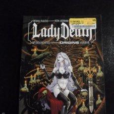 Comics - Lady Death Origins Vol 1 - Edición USA - 56016728