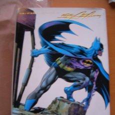 Cómics: BATMAN ILLUSTRATED BY NEAL ADAMS HC #3 (DC, 2005). Lote 82219503