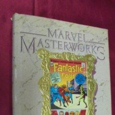 Cómics: MARVEL MASTERWORKS. VOL.6. THE FANTASTIC FOUR. Nº 11-20. AMERICANOS.. Lote 56316116