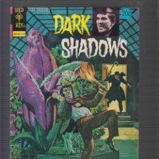 Cómics: DARK SHADOWS Nº 22 ( AÑO 1973). Lote 56405058