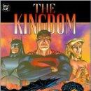 Cómics: THE KINGDOM TPB - MARK WAID ARIEL OLIVETTI ORDWAY PAJARILLO QUITELY KITSON ZECK - EN INGLÉS. Lote 56975162