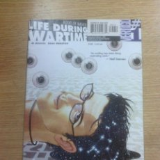 Cómics: BOOKS OF MAGIC LIFE DURING WARTIME (2004) #1. Lote 57546298