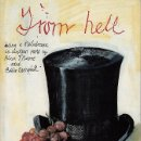 Cómics: COMPLETA - FROM HELL # 1 AL 11 (TUNDRA / MAD LOVE,1991-1998) - ALAN MOORE - EDDIE CAMPBELL. Lote 57697098