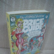 Cómics: THE COMIC BOOK PRICE GUIDE Nº 8 (1978). Lote 57967457