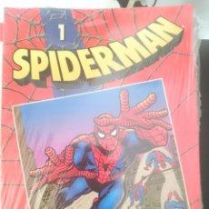 Cómics: SPIDERMAN N 1 - MARVEL COMICS - ED. PLANETA DE AGOSTINI -REFM1E3. Lote 58065523