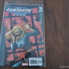 Comics - ultimate fantastic four nº23 - 58091904