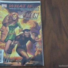 Cómics: WHAT IF X-MEN. Lote 58092476