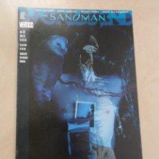 Cómics: THE SANDMAN #52 - POSIBLE ENVÍO GRATIS - DC/VERTIGO - NEIL GAIMAN & JOHN WATKISS - EN INGLES USA. Lote 58120193