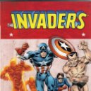 Cómics: THE INVADERS. THE COMPLETE COLECTION. VOL.1. . Lote 58274169