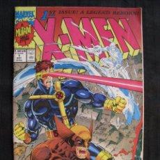Cómics: X-MEN - VOL.1 - Nº 1 - MARVEL COMICS 1991 - EN INGLES.. Lote 58542469