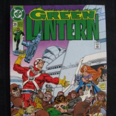 Cómics: GREEN LANTERN - Nº 39 - DC COMICS - EN INGLES.. Lote 58824300