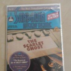 Cómics: SANDMAN MYSTERY THEATRE THE RETURN OF THE SCARLET GHOST COMPLETA 4 NÚMEROS - DC - #49, 50, 51, 52. Lote 58934950