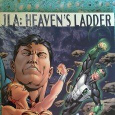 Cómics: JLA: HEAVEN´S LADDER - MARK WAID / BRYAN HITCH, DC COMICS. Lote 59820296