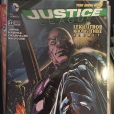 Cómics: JUSTICE LEAGUE (NEW 52) #32 / USA ORIGINAL INGLÉS / DC COMICS . Lote 60268031