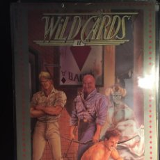 Cómics: WILDCARDS #2 / TPB. Lote 60270671