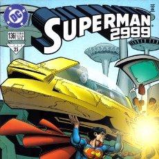 Fumetti: SUPERMAN #136, DC COMICS, 1.998, USA.. Lote 60765699