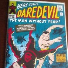 Cómics: DAREDEVIL N-7 EN ALEMAN NUEVO AÑO 1999. Lote 61634188