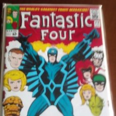 Cómics: FANTASTIC FOUR N-46 EN ALEMAN AÑO 1999. Lote 61634404