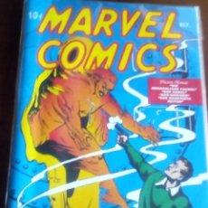 Cómics: MARVEL COMICS EN ALEMAN AÑO 1999. Lote 61634720