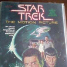 Comics - STAR TREK SUPER SPECIAL USA COMPLETO L4P5 - 62283548