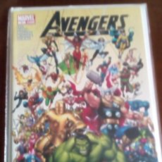 Cómics - avengers special USA COMO NUEVO L4P5 - 62320100