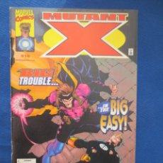 Cómics: MUTANT X N.º 16 - MARVEL COMICS USA - EN INGLES. Lote 62605448