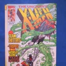 Cómics: THE UNCANNY X-MEN N.º 374 MARVEL COMICS USA - EN INGLES. Lote 62606140