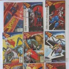 Cómics: SUPERMAN ACTION COMICS. Lote 62894852