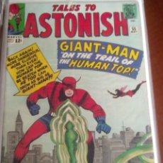 Cómics: TALES TO ASTONISH N 55 USA AÑO 1964 L4P5 LEER DESCRIPCION. Lote 63007868