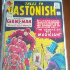 Cómics: TALES TO ASTONISH N 56 USA AÑO 1964 L4P5. Lote 63008552