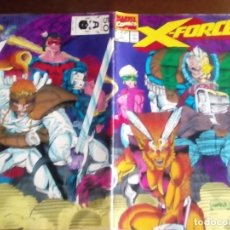 Cómics: X-FORCE N-1 USA AÑO 1991 L4P5. Lote 63093392