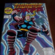 Cómics: THUNDER STRIKE N-1 AL 17 USA AÑO 1993 COMPLETA L4P5. Lote 63105808
