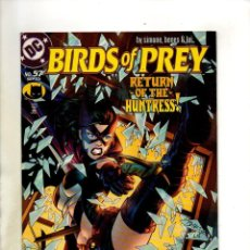Cómics: BIRDS OF PREY 57 - DC 2003 - NM. Lote 63198816