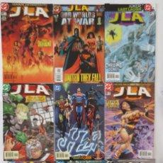 Cómics: JLA INGLES. Lote 63421580