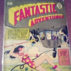 Cómics: FANTASTIC ADVENTURES N17 USA AÑO 1964 L4P5. Lote 63626967
